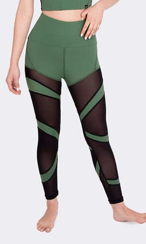 Leggings Greensoul