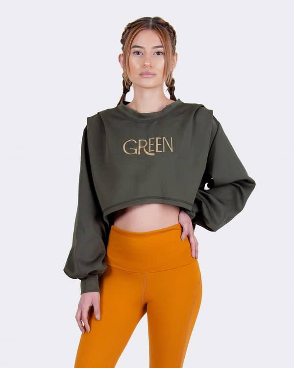 Sweater Sophie Green