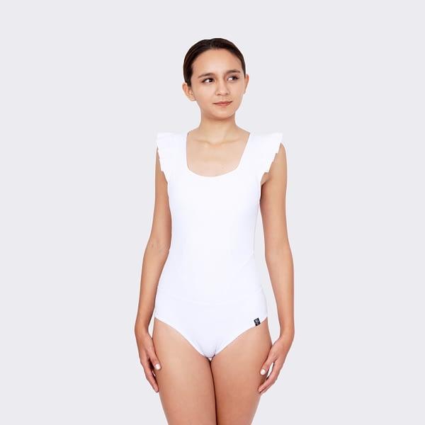 Body Soul Sister White